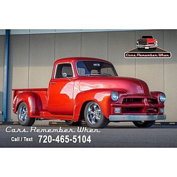 1954 Chevrolet 3100 for sale 101463386