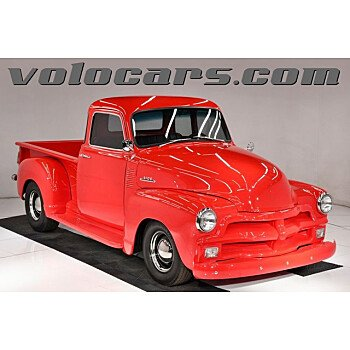 1954 Chevrolet 3100 for sale 101504281