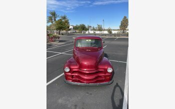 1954 Chevrolet 3100 for sale 101542119