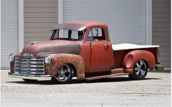 1954 Chevrolet 3100 for sale 101553691