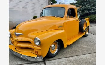 1954 Chevrolet 3100 for sale 101607956