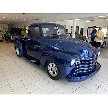 1954 Chevrolet 3100 for sale 101609296