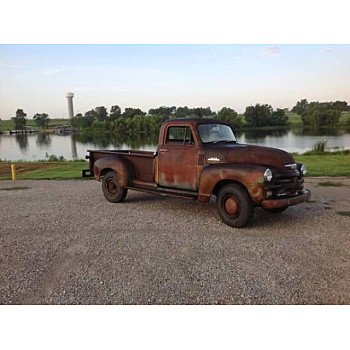1954 Chevrolet 3600 for sale 101195892