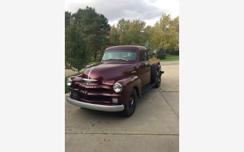 1954 Chevrolet 3600 for sale 101233608