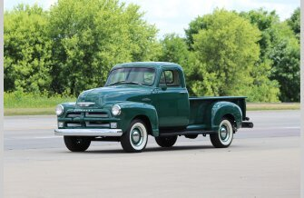 1954 Chevrolet 3600 for sale 101527062