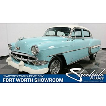 1954 Chevrolet Bel Air for sale 101056009