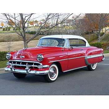 1954 Chevrolet Bel Air for sale 101064046