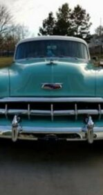 1954 Chevrolet Bel Air for sale 100984437