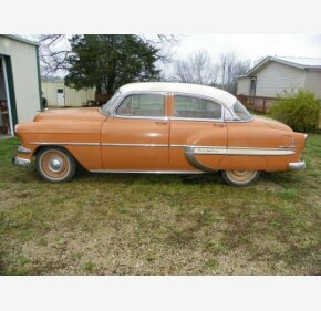 1954 Chevrolet Bel Air for sale 100991860