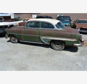 1954 Chevrolet Bel Air Classics for Sale - Classics on