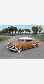 1954 Chevrolet Bel Air for sale 101098505