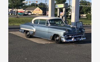 1954 Chevrolet Bel Air for sale 101203419