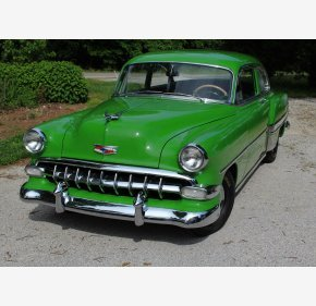 1954 Chevrolet Bel Air for sale 101211332
