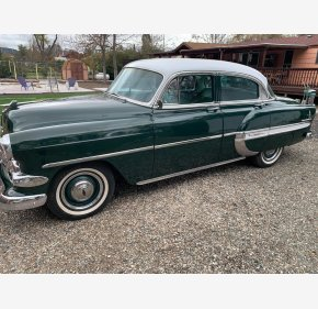 1954 Chevrolet Bel Air for sale 101306079