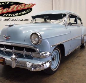 1954 Chevrolet Bel Air for sale 101364239