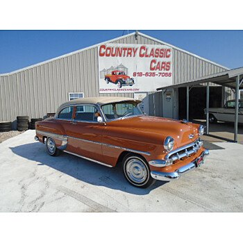 1954 Chevrolet Bel Air for sale 101370087