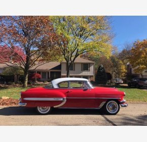 1954 Chevrolet Bel Air for sale 101404473