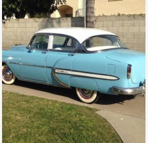 1954 Chevrolet Bel Air for sale 101405623