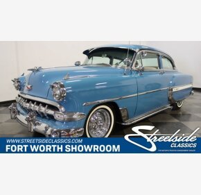 1954 Chevrolet Bel Air for sale 101406423