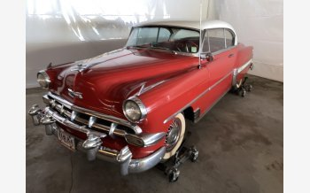 1954 Chevrolet Bel Air for sale 101487259