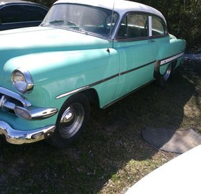 1954 Chevrolet Bel Air for sale 101381963