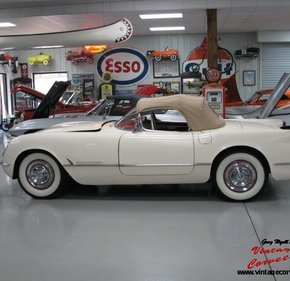 1954 Chevrolet Corvette for sale 100852209
