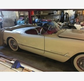 1954 Chevrolet Corvette for sale 100903936