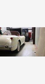 1954 Chevrolet Corvette for sale 100929592