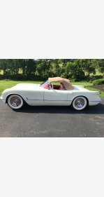 1954 Chevrolet Corvette Convertible for sale 100982427