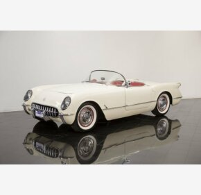 1954 Chevrolet Corvette for sale 101043327