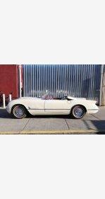 1954 Chevrolet Corvette for sale 101057399