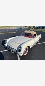 1954 Chevrolet Corvette for sale 101064466