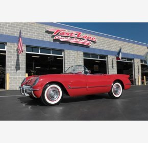 1954 Chevrolet Corvette for sale 101074836