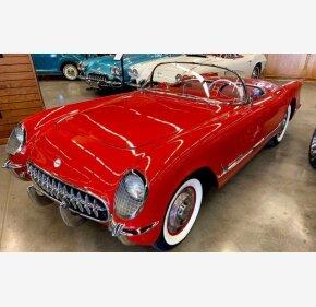 1954 Chevrolet Corvette for sale 101107432