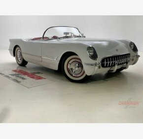 1954 Chevrolet Corvette for sale 101108490