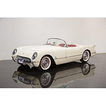 1954 Chevrolet Corvette for sale 101167159