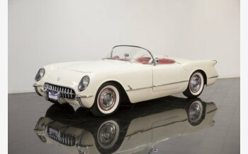 1954 Chevrolet Corvette for sale 101167159