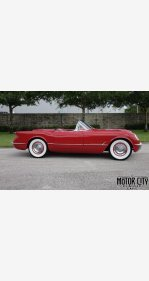 1954 Chevrolet Corvette for sale 101170086