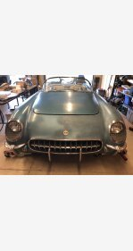 1954 Chevrolet Corvette Convertible for sale 101197093