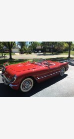 1954 Chevrolet Corvette Convertible for sale 101215189