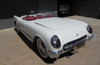 1954 Chevrolet Corvette Convertible for sale 101218670