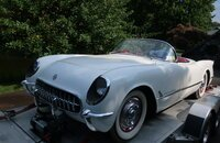 1954 Chevrolet Corvette Convertible for sale 101237620