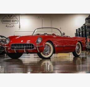 1954 Chevrolet Corvette for sale 101252170
