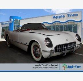 1954 Chevrolet Corvette for sale 101300146