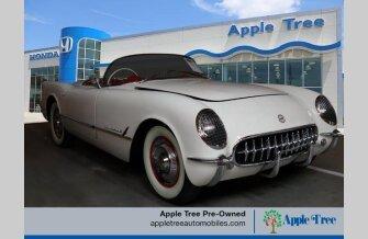 1954 Chevrolet Corvette Convertible for sale 101300146