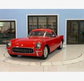 1954 Chevrolet Corvette for sale 101302207