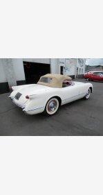 1954 Chevrolet Corvette for sale 101322048