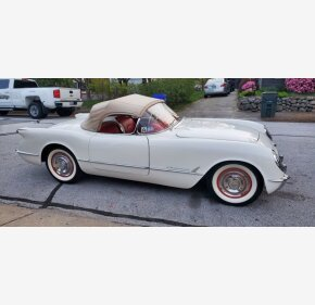 1954 Chevrolet Corvette for sale 101328514