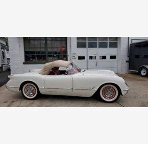 1954 Chevrolet Corvette for sale 101328514