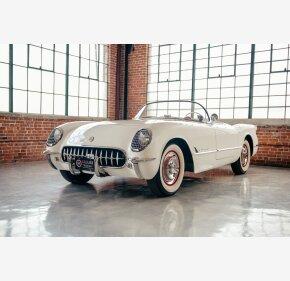 1954 Chevrolet Corvette for sale 101328542